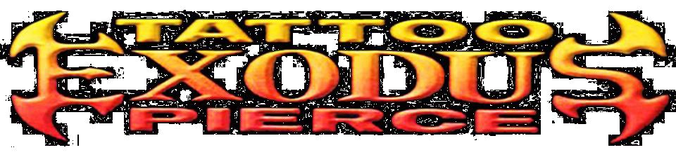 Exodus Tattoo Pierce East Windsor Ct